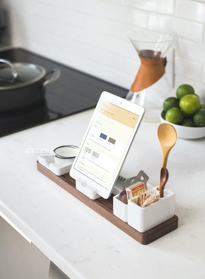 Ipad Kitchen Mockup Update2